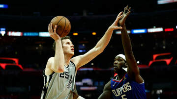 SPURSWATCH - Spurs Shut Down Clippers
