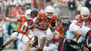 None - Texas tops Texas Tech 49-24