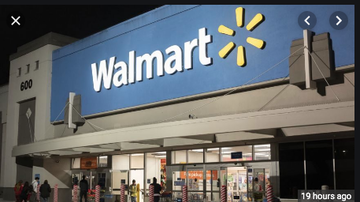 Qui West - Walmart Facing Backlash, Offering Employees Discount Instead Of Holiday Pay