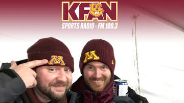Gopher - GALLERY: Tommy's Tailgates Minnesota vs Wisconsin | #KFANGophers