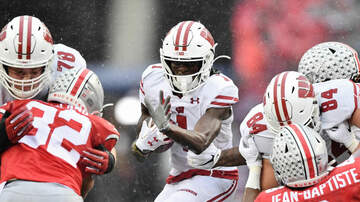 Wisconsin Badgers - Wisconsin to meet Ohio State for Big Ten Championship December 7