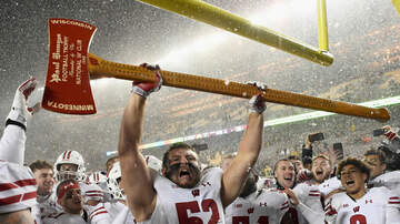 Gopher - Badgers get Axe back, blame Minnesota for too many displays | #KFANGophers
