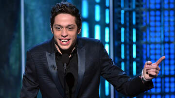 Entertainment News - Pete Davidson Is Making Fans Sign A $1 Million NDA Before His Shows