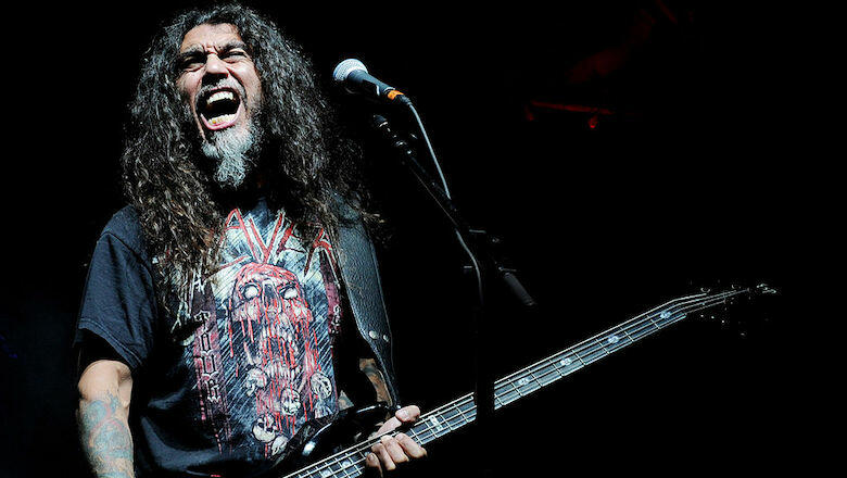 Slayer Give Moving Speech During Final Show Of Farewell Tour
