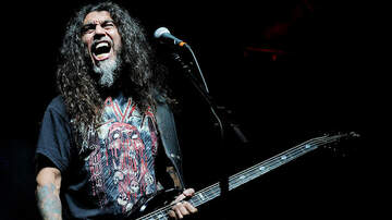 Rock News - Slayer Give Moving Speech During Final Show Of Farewell Tour