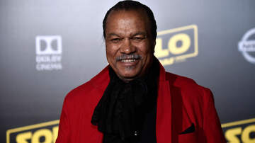 Entertainment News - 'Star Wars' Actor Billy Dee Williams Comes Out As Gender Fluid
