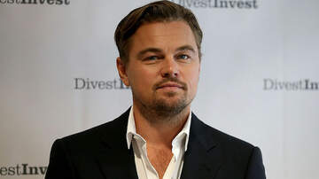 Entertainment News - Leonardo DiCaprio Responds To Brazilian President's Rainforest Accusations