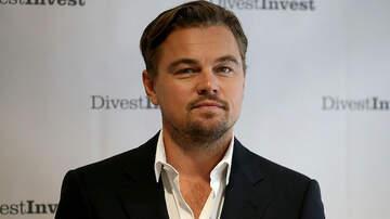 Entertainment News - Leonardo DiCaprio Responds To Brazilian President's Rainforest Accusations