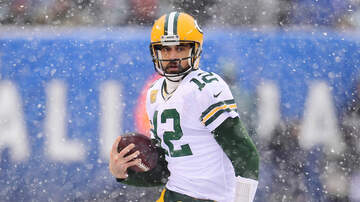 Packers - Packers beat Giants 31-13 behind four TDs from Aaron Rodgers