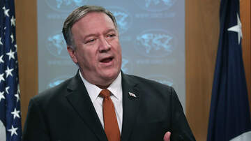 NewsRadio 840 WHAS Local News - Secretary Of State Mike Pompeo Speaks At UofL Monday