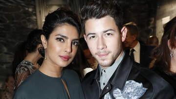 Headlines - Nick Jonas & Priyanka Chopra Celebrate 1-Year Wedding Anniversary