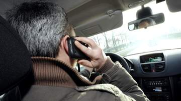 The Morning Breeze - Cellphone Detection Cameras Can Tell If You're Using Your Phone In The Car!