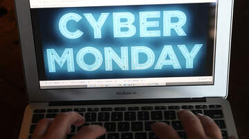 Stacy Lyn - The Unproductive Workday Has Begun...It's Cyber Monday, Ya'll!