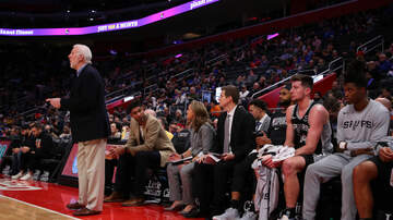 SPURSWATCH - Pistons Hammer Spurs