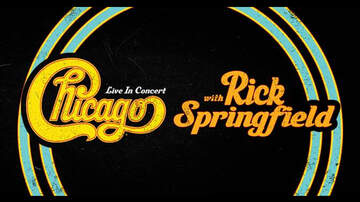 None - Chicago with Rick Springfield