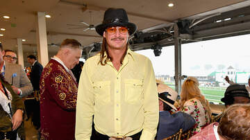 Shannon's Dirty on the :30 - WATCH: Kid Rock Goes on Drunken Tirade