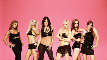 Brady - The Pussycat Dolls Have Given Us Tour Dates, In The UK