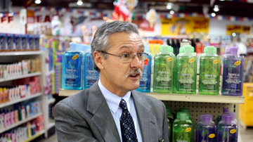 Damian Rhodes - Ollie's Bargain Outlet Co-Founder Dies Unexpectedly!