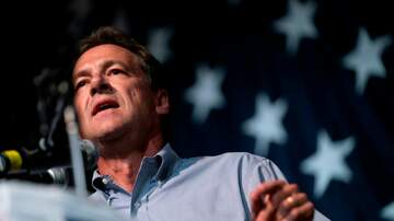 The Joe Pags Show - Democrat Candidate Steve Bullock Ends Presidential Campaign