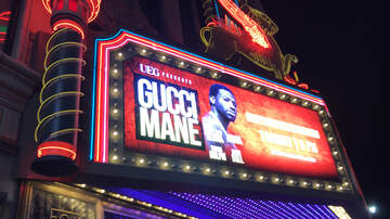 Photos - Gucci Mane 11.16
