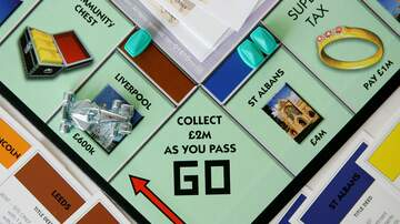 Brady - This Version Of Monopoly Might Take You Days To Complete