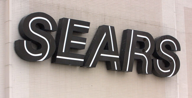 Sears Cuts Workers