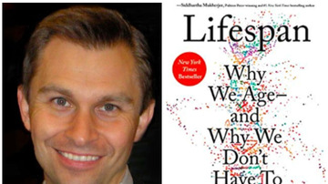 Ryan Seacrest - Dr. David Sinclair Explains 'Blue Zone Lifestyle,' Why When You Eat Matters