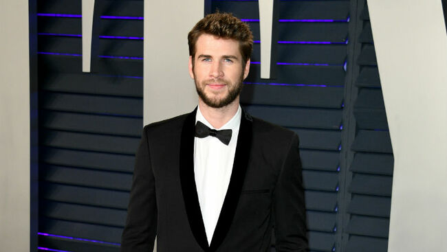Liam Hemsworth Just Discovered That He's A Thirst Trap: Read His Reaction