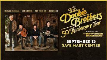 image for The Doobie Brothers!