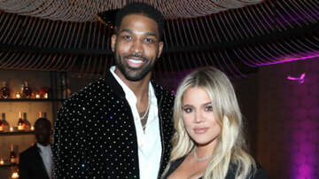 Trending - Tristan Thompson Tells Khloe Kardashian 'I Love You' & Gifts Her Diamonds