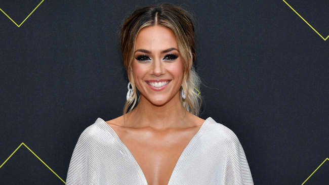 Jana Kramer Receives The Sweetest Birthday Gift From Her Kids