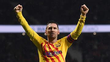 El Chamo - Messi es el mejor jugador de la historia, gana su 6to. balón de oro.