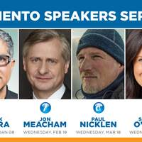 News 93.1 KFBK Presents The 2019-2020 Sacramento Speaker Series!