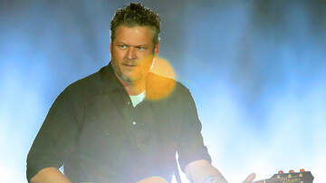 Headlines - Blake Shelton Says He Is Happy To Record Faith-Filled Songs