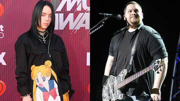 Trending - Wolfgang Van Halen Responds To Billie Eilish Not Knowing Who Van Halen Is