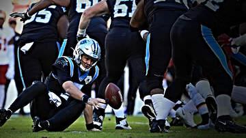The Herd with Colin Cowherd - Colin Cowherd: Carolina Panthers' Losing Streak Saved Cam Newton's Career