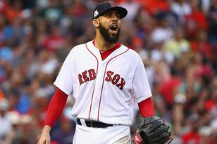 David Price Is Pain-Free, Ramping Up Slowly For Red Sox