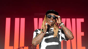 DJ A-OH - Lil Wayne Announces His Own Weed Strain