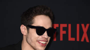 Frankie P - Pete Davidson Requires Fans to Sign $1 Million NDA Before His Shows
