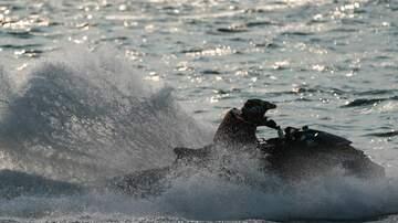WVOC News - North Myrtle Beach Man Sentenced For Deadly Jet Ski Crash