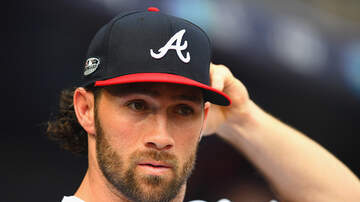 Spencer & Kristen - Charlie Culberson Is No Longer With The Braves