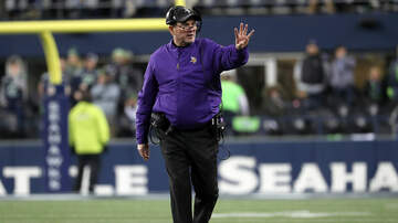 Vikings Blog - VIDEO: Mike Zimmer Talks After Loss to Seattle | #KFANVikes