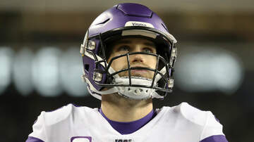 Vikings Blog - VIDEO: Kirk Cousins press conference following loss to Seattle | #KFANVikes