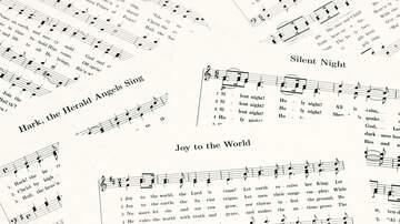 Chris Carr & Company - LOVE OUR LIST - Best Christmas Songs