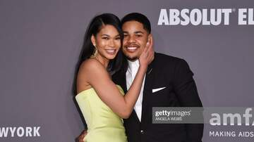 The Rise & Grind Morning Show - Chanel Iman And Sterling Shepard Expecting Another Baby Girl