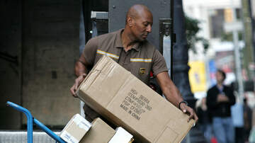 The Paul Castronovo Show - 6 Tips To Keep Your Packages Safe From Porch Pirates