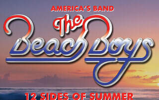 None - The Beach Boys Coming to Hershey Theatre