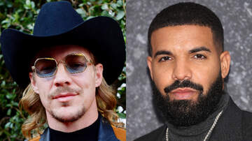 Trending - Diplo Just Found Out He's Feuding With Drake: He 'For Sure Hates' Me