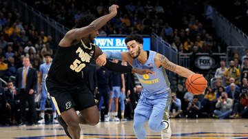 Marquette Courtside - Markus Howard tabbed as Big East Player of the Week