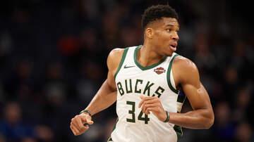 Bucks - Bucks obliterate Knicks 132-88 Monday night